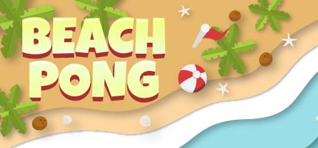 Beach Pong
