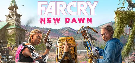 Resultado de imagen para Far Cry® New Dawn