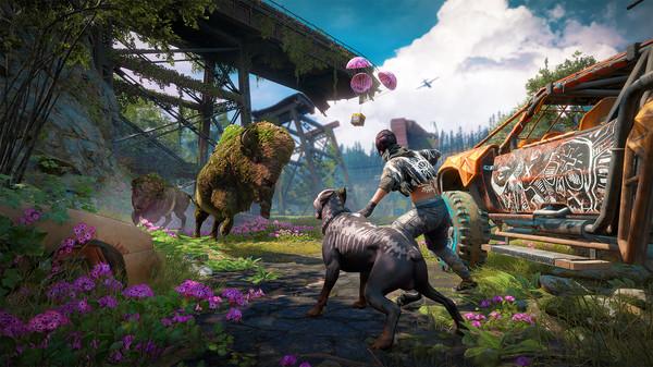 Far Cry® New Dawn [v1.0.2 + MULTi15] 13.9 GB free download