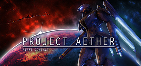 Project AETHER: First Contact Free Download