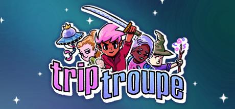 Trip Troupe [Mixer Stream Host App]