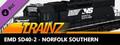 Trainz 2019 DLC - EMD SD40-2 - NS-dlc