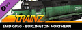 Trainz 2019 DLC - EMD GP50 - Burlington Northern (Phase I)