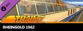 Trainz 2019 DLC - Rheingold 1962
