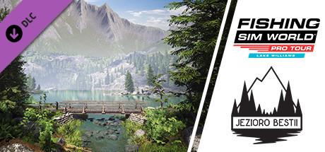 Fishing Sim World Jezioro Bestii [PT-BR] Capa