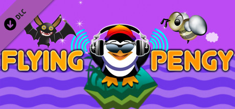 Flying Pengy - Mega Bounce Music Theme