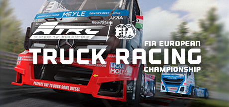 FIA European Truck Racing Championship on Steam