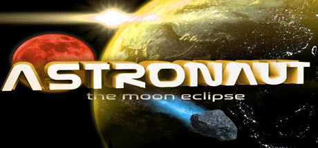 Astronaut: The Moon Eclipse