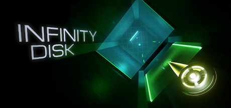 VrRoom - Infinity Disk
