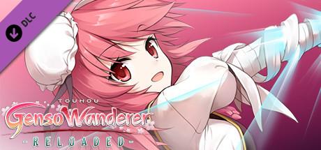 "Player character ""Kasen Ibaraki"" / 玩家角色「茨木华扇」 / プレイヤーキャラ「茨木華扇」 (Touhou Genso Wanderer -Reloaded-)"