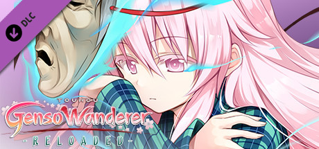 "Player character ""Kokoro Hata"" / 玩家角色「秦心」 / プレイヤーキャラ「秦こころ」 (Touhou Genso Wanderer -Reloaded-)"