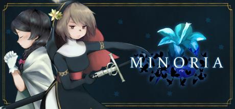 Minoria cover art