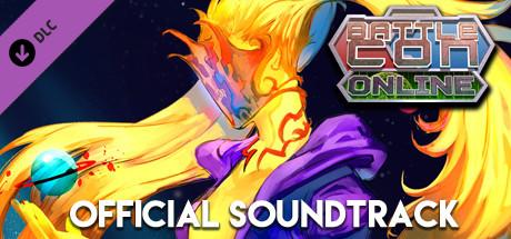 Купить BattleCON Online Digital Soundtrack (DLC)