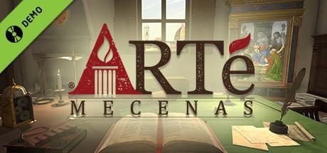 ARTè: Mecenas™ Demo