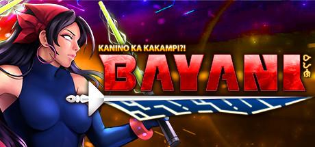 BAYANI - Fighting Game