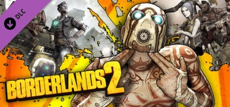 Borderlands 2 Ultra HD Texture Pack on Steam