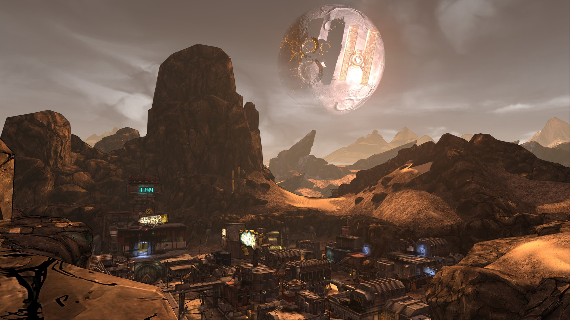 Borderlands 2 Remastered-PLAZA – SKiDROW CODEX