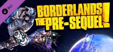 Купить Borderlands: The Pre-Sequel Ultra HD Texture Pack (DLC)