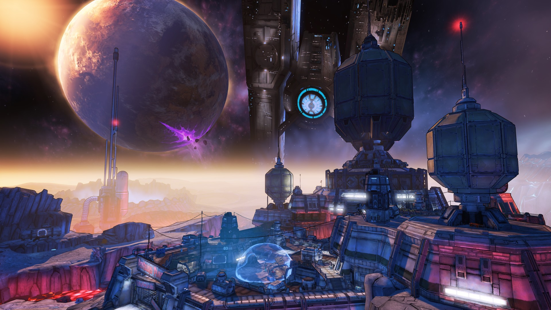 Borderlands The Pre Sequel Ultra Hd Texture Pack On Steam