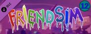 Hiveswap Friendsim - Volume Twelve
