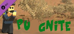 PUGNite - Soundtrack cover art