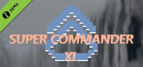 Super Commander XL Demo