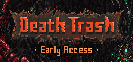 Death Trash cover art