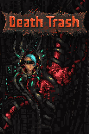 Death Trash poster image on Steam Backlog