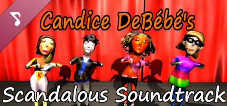 Candice DeBébé's Scandalous Soundtrack