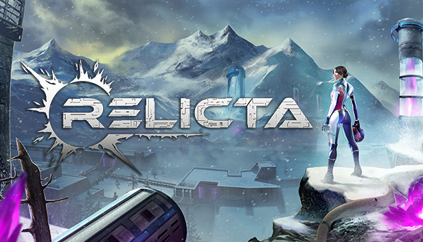 Relicta on Steam