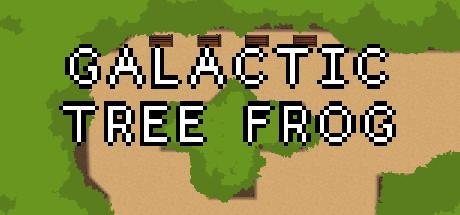 Galactic Tree Frog