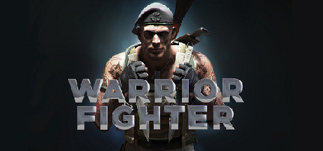 Warrior Fighter-PLAZA