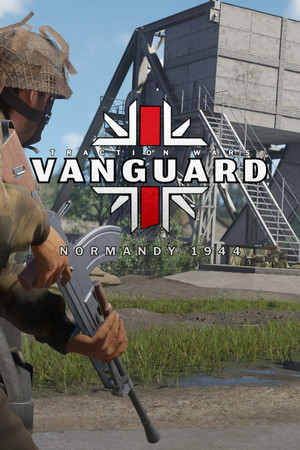 Серверы Vanguard: Normandy 1944