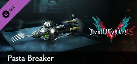 Devil May Cry 5 - Pasta Breaker