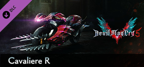 Devil May Cry 5 - Cavaliere R