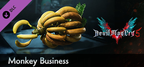 Devil May Cry 5 - Monkey Business
