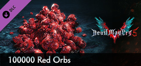 Devil May Cry 5 - 100000 Red Orbs