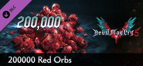 Devil May Cry 5 - 200000 Red Orbs