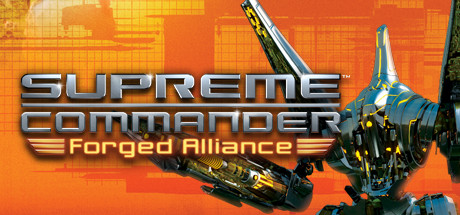 Купить Supreme Commander: Forged Alliance