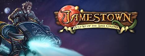 Jamestown - 詹姆斯敦