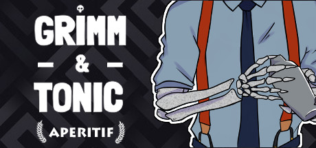 Developer Here: Announcing Grimm & Tonic Launch Sale! (15% off until Oct 12 at 12 pm PT) #PCGames