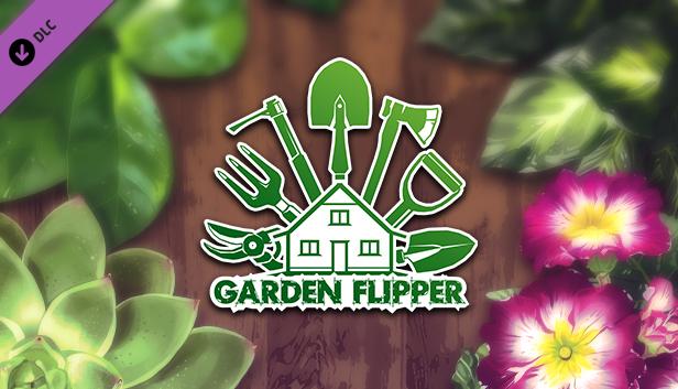 House Flipper - Garden DLC в Steam