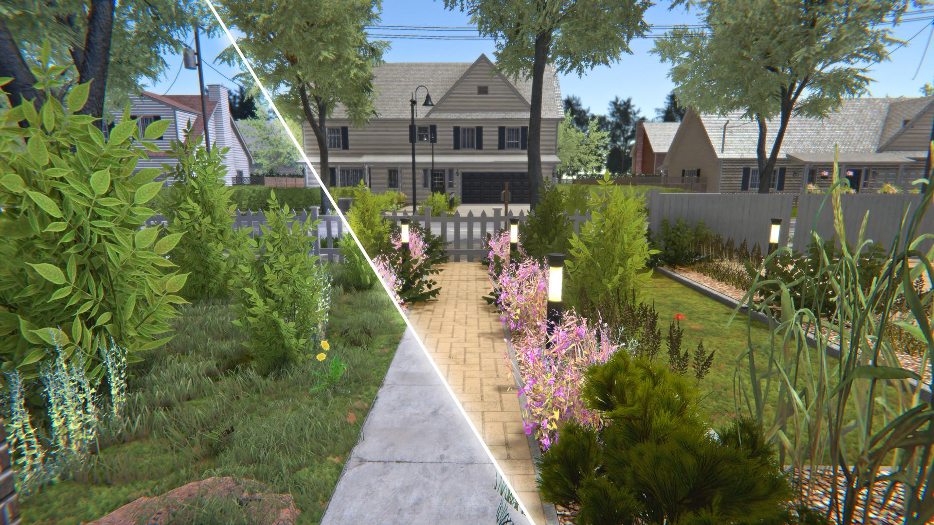 Garden Flipper on Steam on landscaping dothan al, landscaping madison al, landscaping maintenance auburn al,