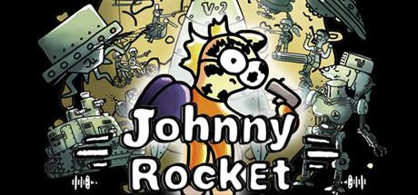 Teaser image for ✌ Johnny Rocket