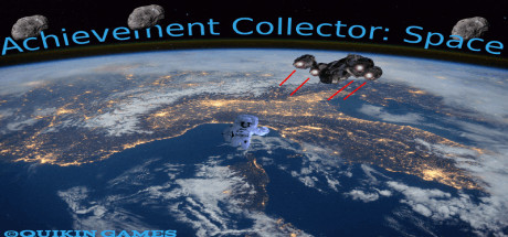 Achievement Collector Space