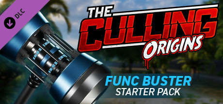 The Culling - FUNC Buster Starter Pack