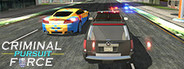 Criminal Pursuit Force