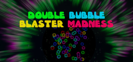 Double Bubble Blaster Madness VR