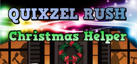 Quixzel Rush: Christmas Helper