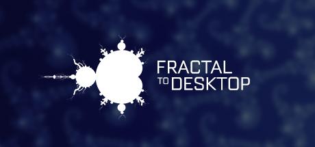 Fractal To Desktop